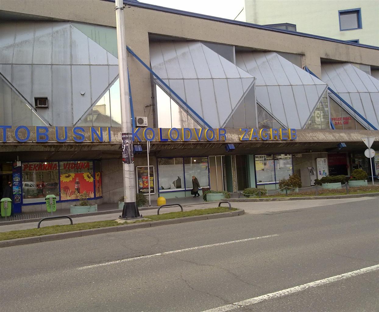 Foto Zagreb Trnje Mojkvart Hr